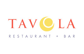 Tavola Restaurant + Bar
